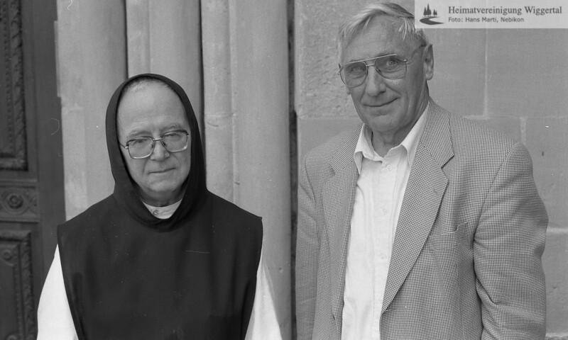 #100128 | Hauterive; 1993; rechts; Josef Bucher, Grossdietwil; MHN; fja