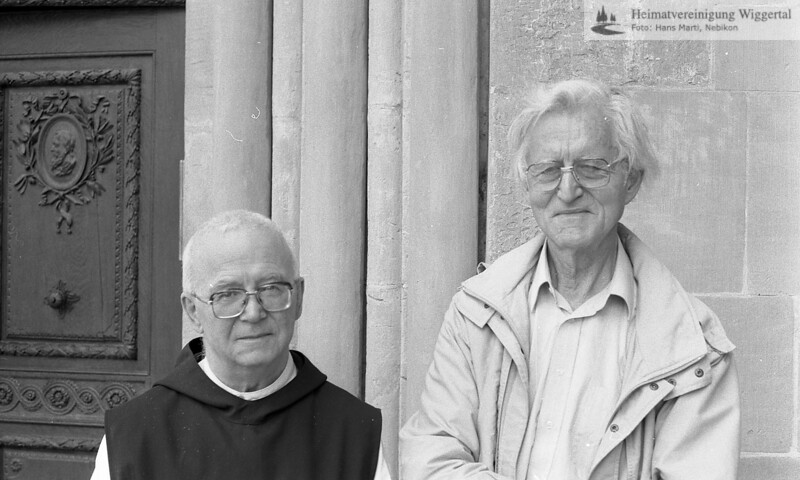 #100130 | Hauterive; rechts; Hans Marti, Nebikon; MHN; fja