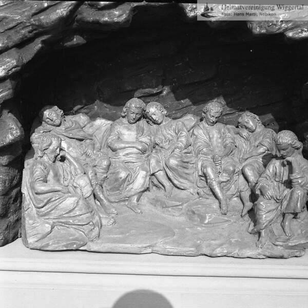 Siebenschläferchäppeli 1983