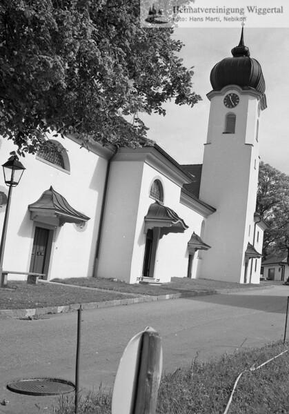 Heilig Kreuz Herbst 1988