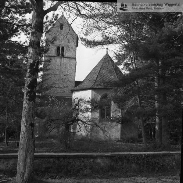 Kirchbühl