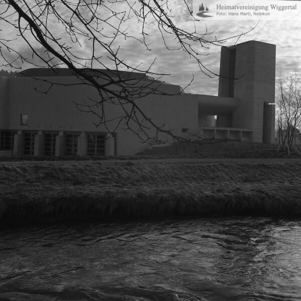 #100389 | Pfarrkirche; fja