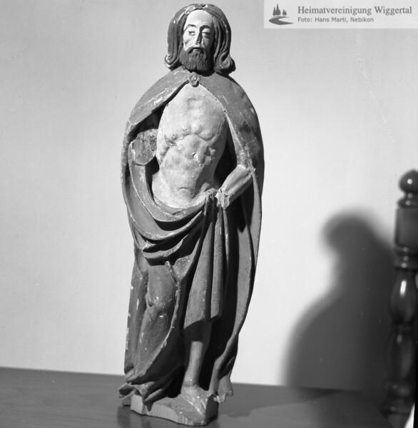 Statue Kapelle Nebikon