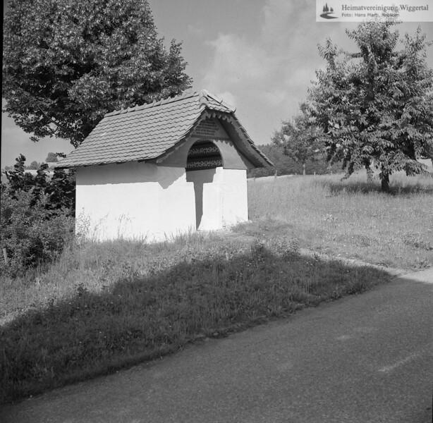 Kapelle …..berg Juli 1993