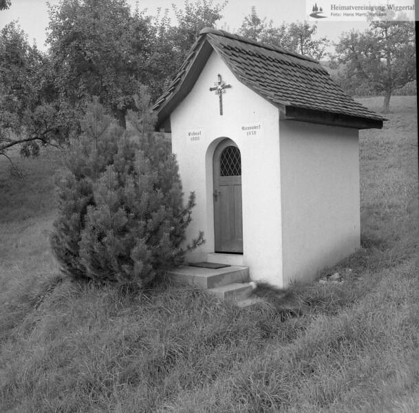 Pfaffnau 1987