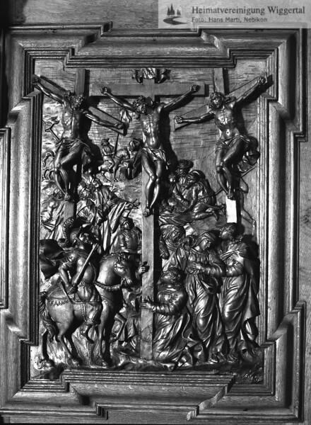 #100518 | Klosterkirche; Chorgestühl; elaf