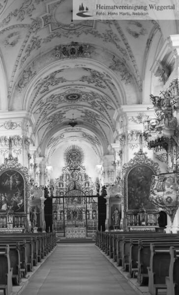 St. Urban Ende Juni 1985