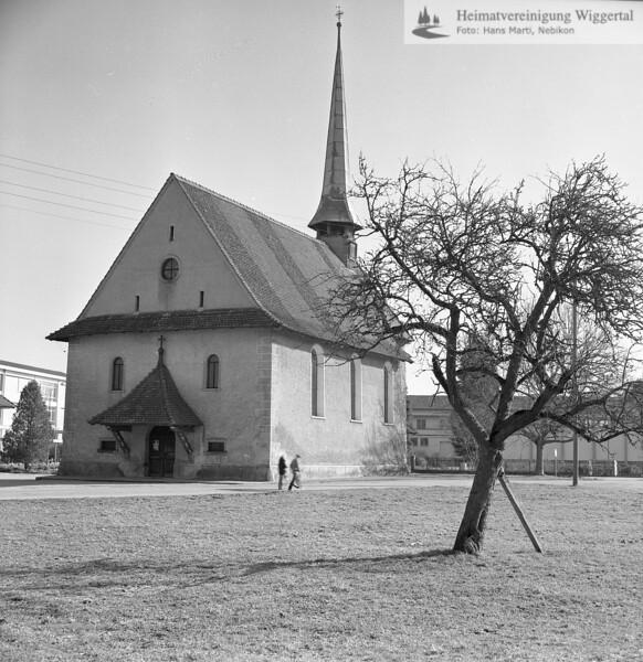 #100649 | St.Mauritiuskapelle; fja
