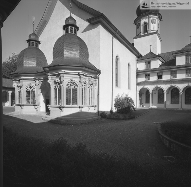 #100738 | Kloster; fja