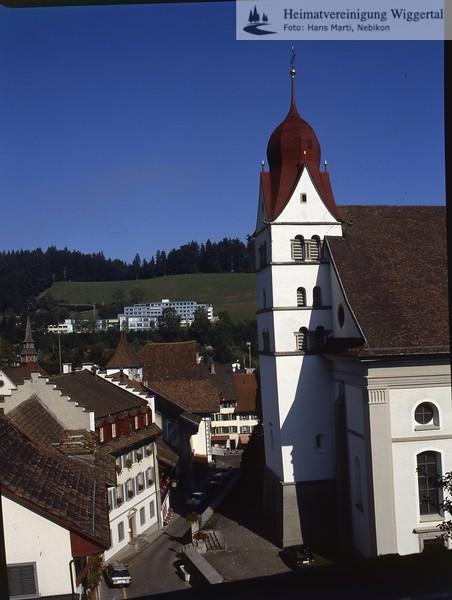 #100751 | Pfarrkirche St. Peter und Paul; elaf