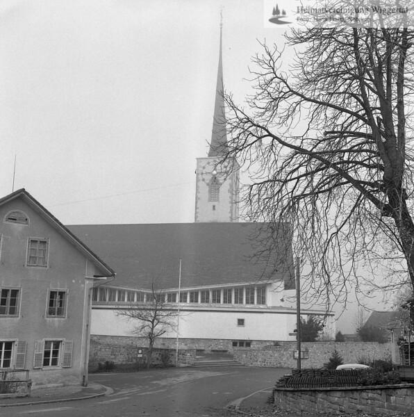 #110005 | Pfarrkirche; elaf
