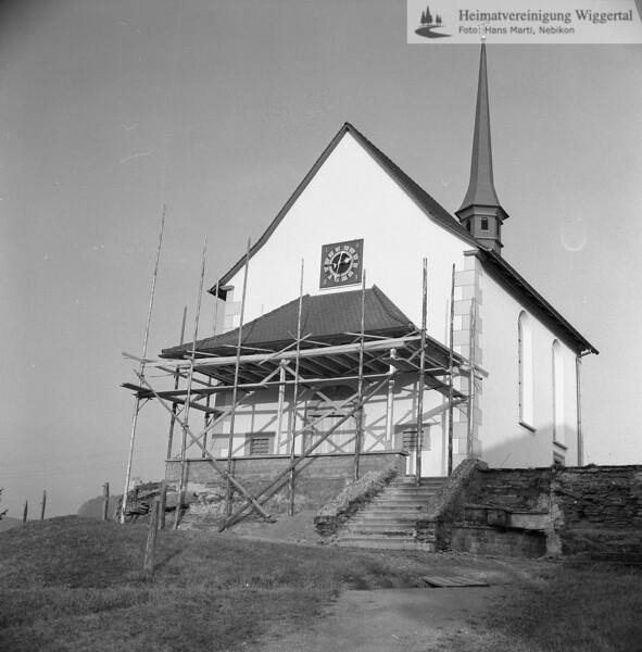 #110065 | Antoniuskapelle; PBA