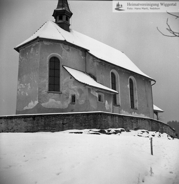 #110082 | Antoniuskapelle; elaf