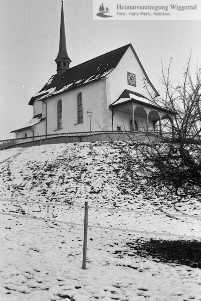 November 1996 Altbüron