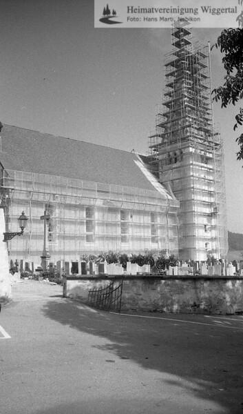 #110192 | Pfarrkirche; fja