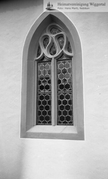 Wyher Schlosskapelle