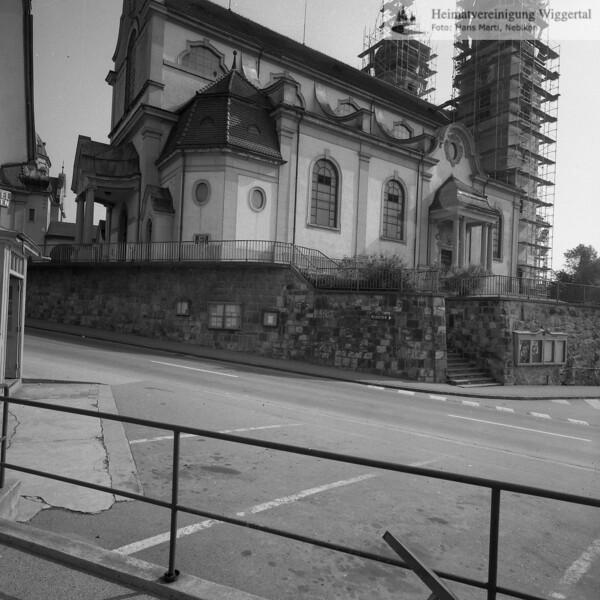 #110475   Pfarrkirche und Kirche der Zisterzienserinnenabtei; elaf
