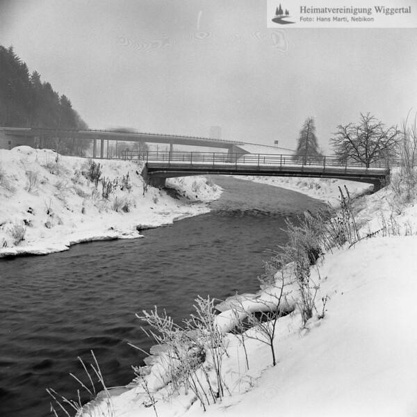Wiggertal 1984/ Altishofen/Gfellen