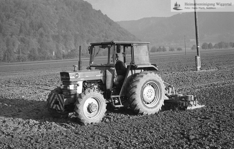 Wiggertal 1984/ Nov 84 Gfellen