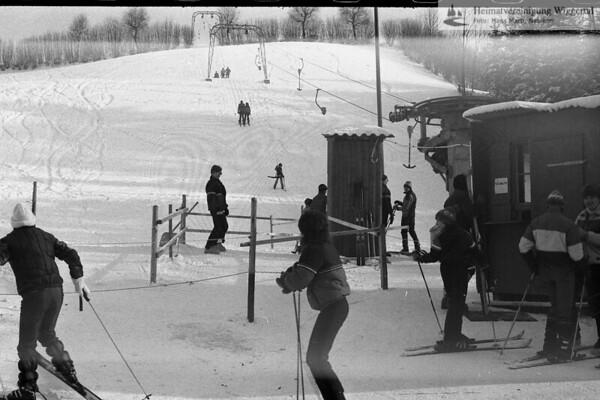 Wiggertal 1984/ Hergiswil Jan 1985