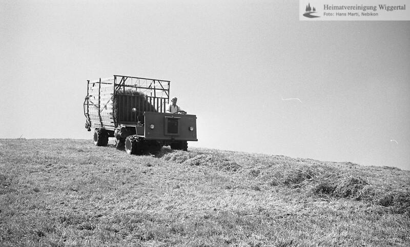 Wiggertal 1984/ Hergiswil Napf 1984