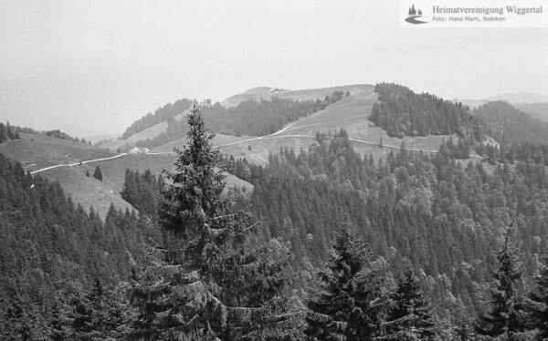 Wiggertal 1984/ 1983 7.6. Wanderung Napf