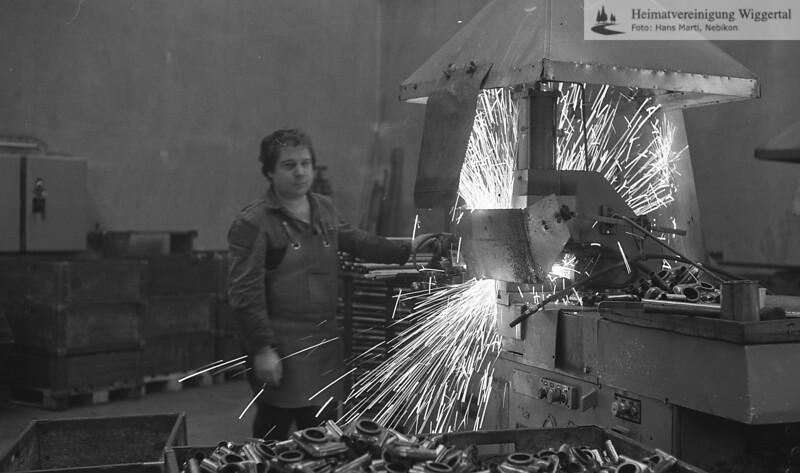 Wiggertal 1984/ Strubel Ende Nov 84