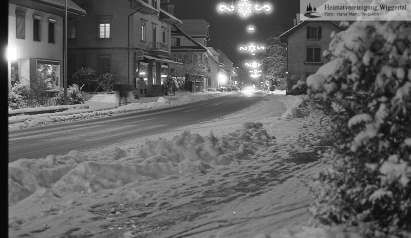 Wiggertal 1984/ Reiden Anfang Juni 1985