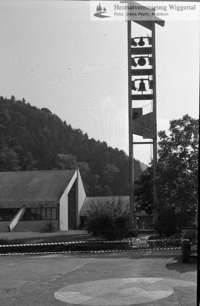 Wiggertal 1984/ Wikon, Brittnau Juni 1985