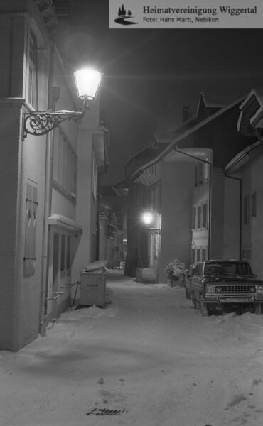 Wiggertal 1984/ ….platz Okt. 1984