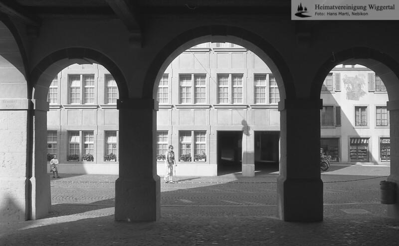 Wiggertal 1984/ Zofingen Aug. 1985