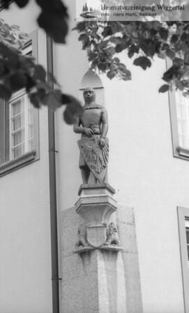 Wiggertal 1984/ Nachtaufnahmen Anfang Jan. 85