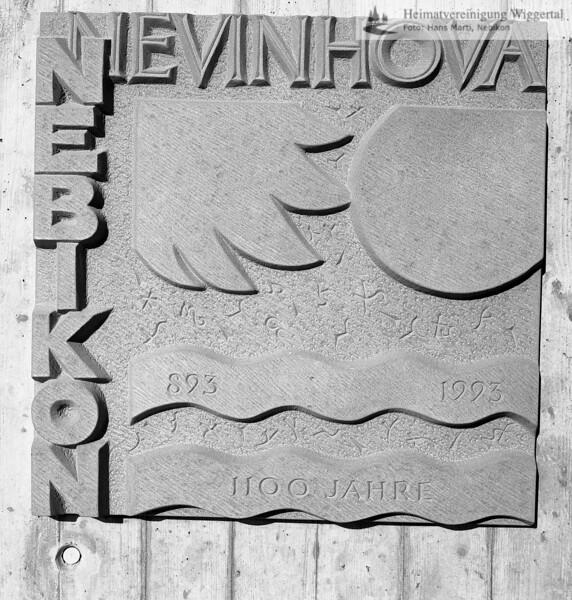 1992/93 Festritt