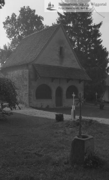 Kirchbühl 1986