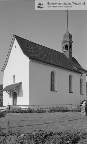 #140031 | Kapelle Oberrot; fwk