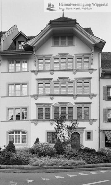 1987 Haus Beck