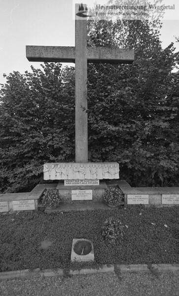 Werthenstien Herbst 1987