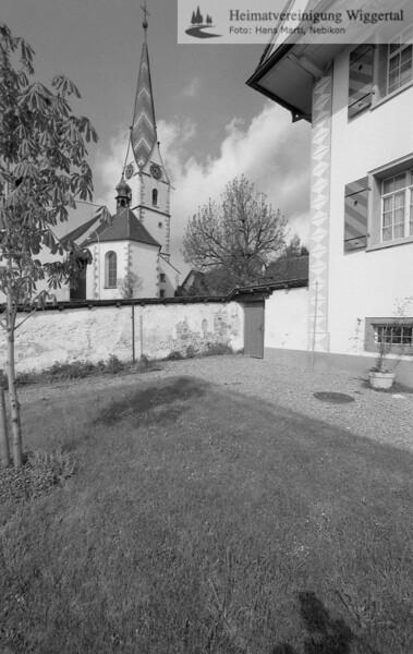 #140078 | Pfarrkirche; jst
