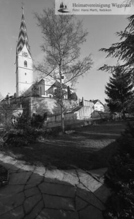 #140118   Pfarrkirche; jst