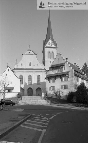 #140113 | Pfarrkirche; jst
