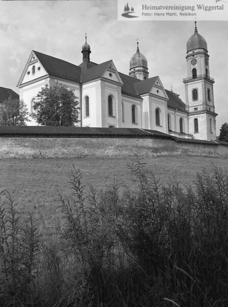 #140159 | Klosterkirche; s.200906; fja