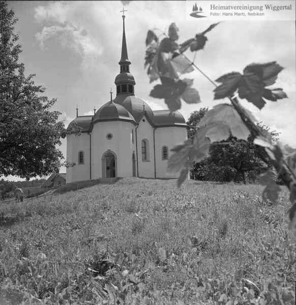 #140201 | St.Ottilienkapelle; s.Ottilien; fja
