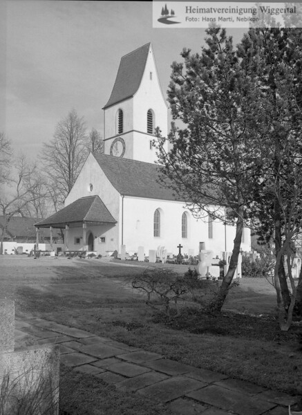 #140173 | Marienkirche Bertiswil; (nach 1973); jst