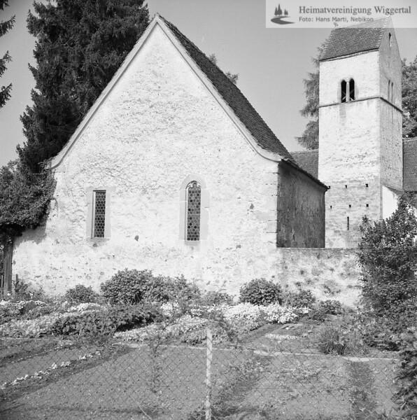 #140181 | Kirchbühl; s.Kirchbühl; fja