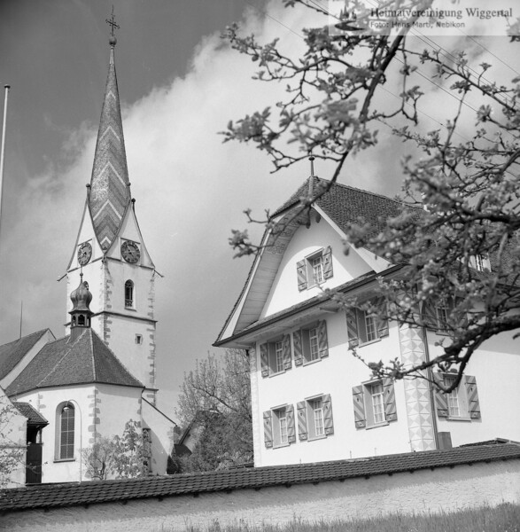 #140179 | links; Pfarrkirche; rechts; . . ; jst