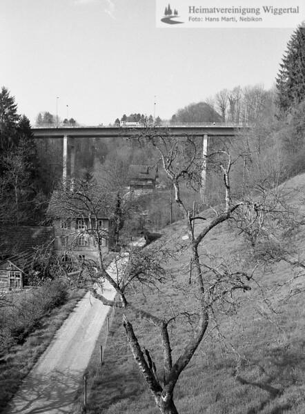 #140218 | Rothbachbrücke, 1976 erbaut; jst