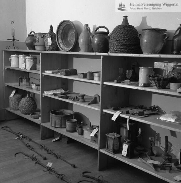 #150003 | Geräte; Gefässe; Werkzeug; fja