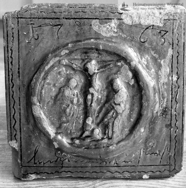 Museum Burgrain 22.5.73 / Winikon Dommelhus