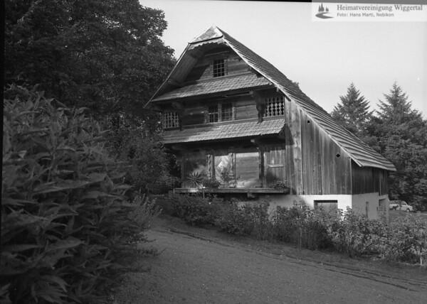 Jahresbot Landw. Museum