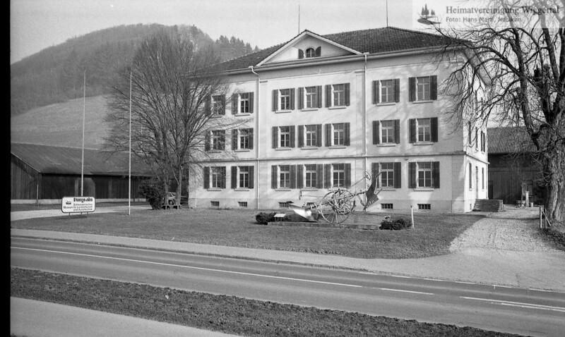 #150061 | Agrovision Burgrain; Verwaltungsgebäude; fja